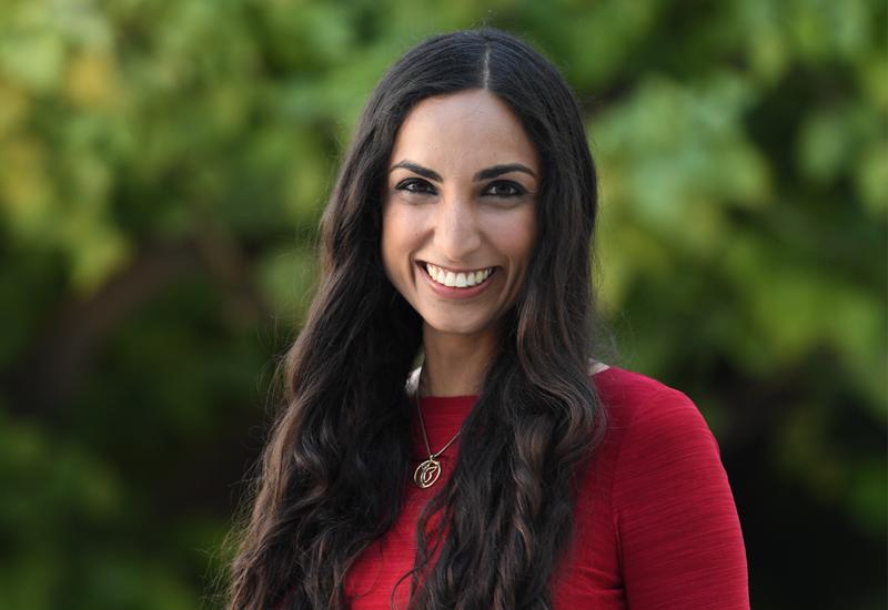 Valarie Kaur (2013)